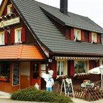 Photo de Schwarzwaldklause
