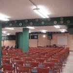 Sala Auditorium 1