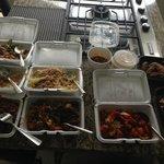 Zdjęcie Tremendous Chinese Restaurant