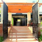 Restaurant Gates