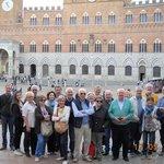 5° CE - 1962 - Incontro a Siena