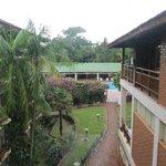 Puerto Iguazù - Hotel Esturion - Scorcio della piscina