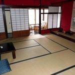 camera da letto senza tatami