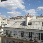 Rooftops!