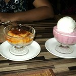 Yummy dessert !