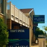 Photo de The Atlantic Motel