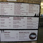 Billede af Carlsbad Caverns Restaurant