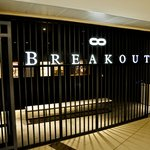 Breakout Real Escape Game