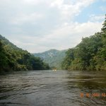 Tubing the Macal River