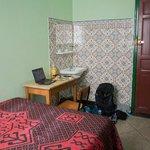Hotel Marocのシングルルーム