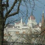 Прекрасный Будапешт