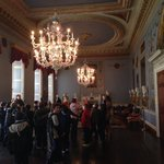 School Tour in Castletown House