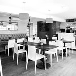 Foto van The Hungry Guest Cafe Petworth