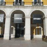 Lisboa Store Centre