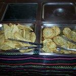 Repas de tacos