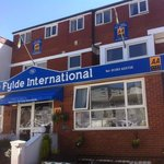 Photo de The Fylde International Blackpool