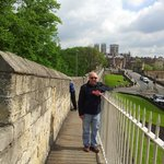 photo is from york wall