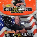 Rick Harrison of Gold & Silver Pawn