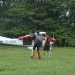 CR Tropical Skydiving