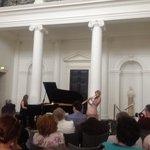 Free music recital in Castletown