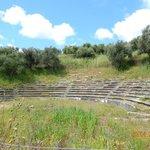 Old amphitheatre