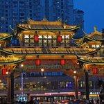 Wenjun hotel