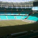 A Arena