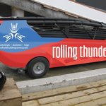 Rolling Thunder - Summer Bobsleigh Experience!