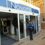 Novotel Firenze