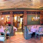 """Restaurant """"Schmitte"""""""