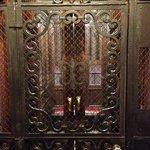 il bellissimo ascensore