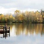 Bring your walking shoes, and take an hour stroll around our picturesque lake in the heart of th
