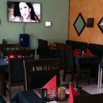 Restaurant Indien a Clendy 9, Yverdon