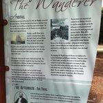 Story of Wanderer (slave ship)