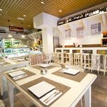 Restaurante Strachan