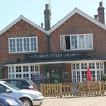 The Turfcutters Arms East Boldre