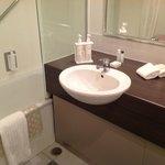 Washbasin & Bath