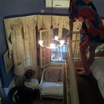 Roman Holiday Garden Hotel Foto