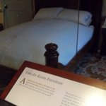 The Lincoln Bed