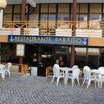 restaurant paraiso