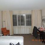 Vista General habitación