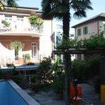 Albergo Stella garden & pool