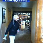 Mountain Lodge Christy Sports