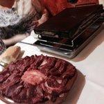 Photo de Restaurante Ro'os
