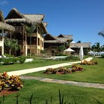 Grounds/Resort