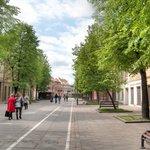 Old town, Kaunas