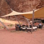 Photo of King Aretas IV Luxury Camp