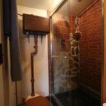 Elk Creek Private Bath