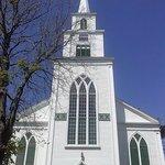 First Congressional Church