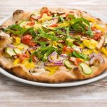 Pizza al chicken TANDOORI